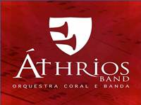 Áthrios Band
