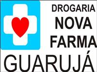 Drogaria Nova Farma do Guarujá