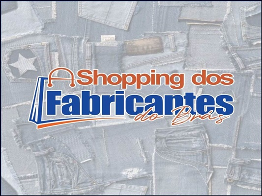 Shopping Dos Fabricantes